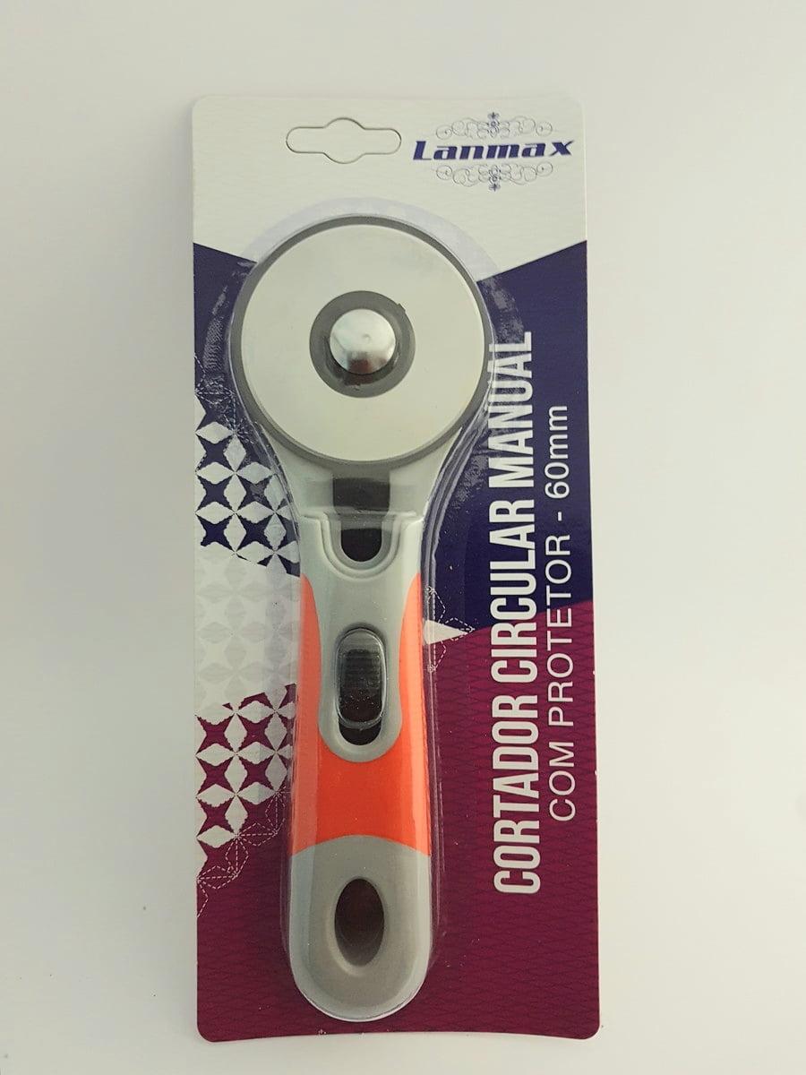 Cortador circular 60mm lanmax