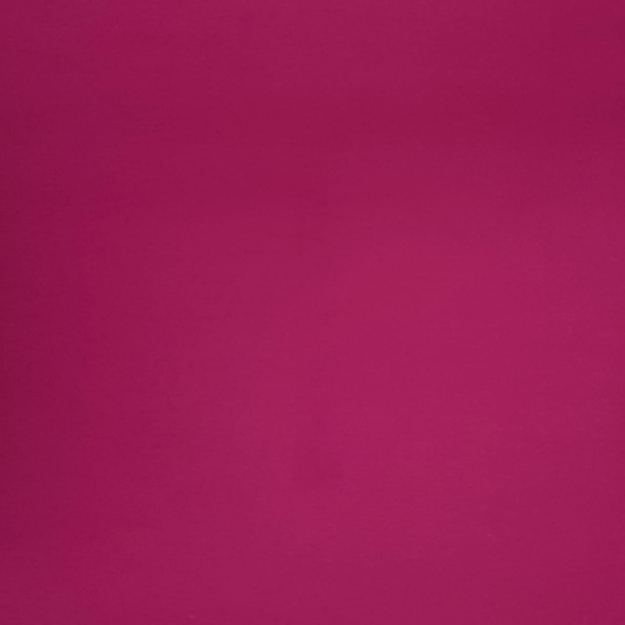 Rosa Pink - tricoline /100% algodão - 0,50cm x 1,50m