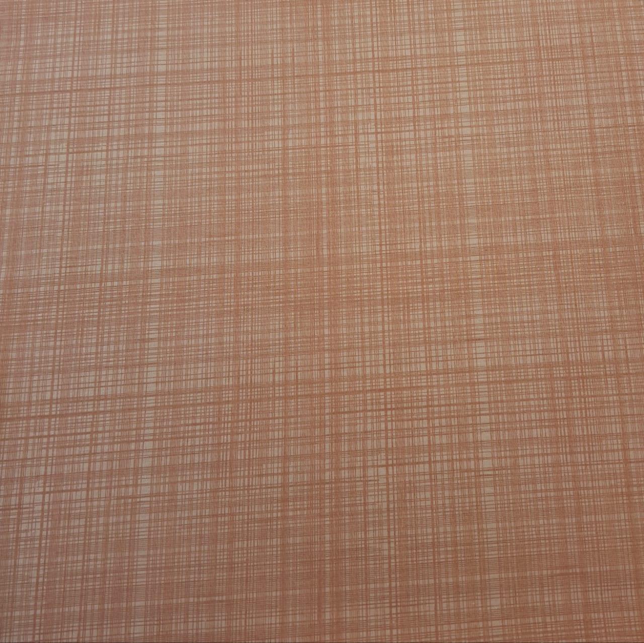 Riscadinho tramas / Rosa goiaba - 50x150cm
