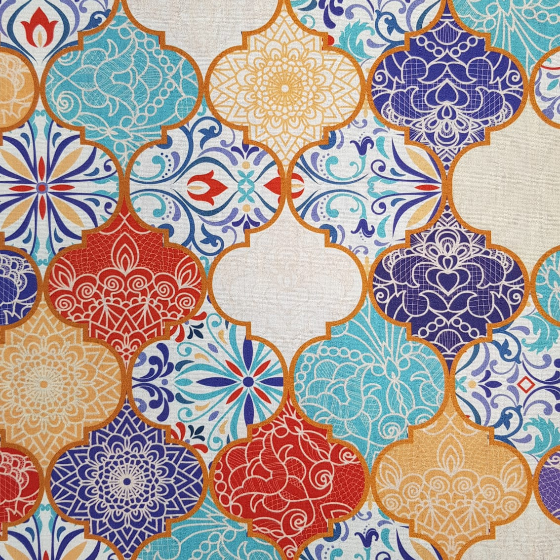 Digital marrocos - 0,25cm x 1,50m