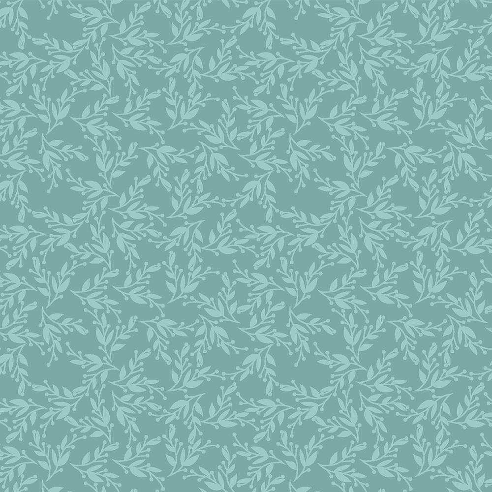 Blue Vine - 30x150cm