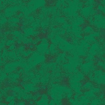 tecido manchado verde natal - 0,50cm x 1,50m