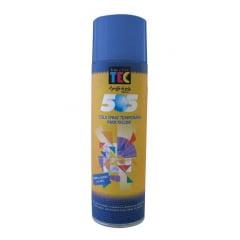 cola spray temporária para tecidos 500ml