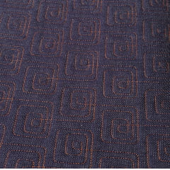 Jeans matelassado - labirinto - 50x150cm
