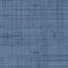Riscadinho tramas / azul - 50x150cm