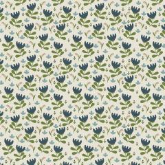 Blue Flower - 30x150cm