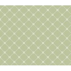 Tecido Nacional - Básico Paris Verde