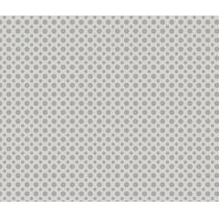Poá tom tom - Cinza - 0,50cm x 1,50m