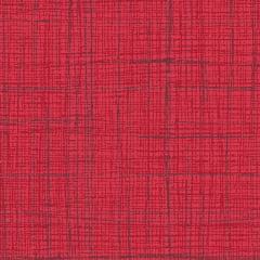 textura vermelho - 0,50cm x 1,50m