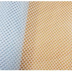 tela volley - azul bebê / 0,50cm x 1,50m