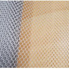 tela volley - cinza / 0,50cm x 1,50m